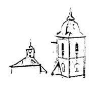 Stadtkirche Und Hüll