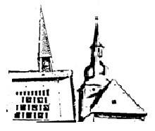 St Jakobus & St Johannes